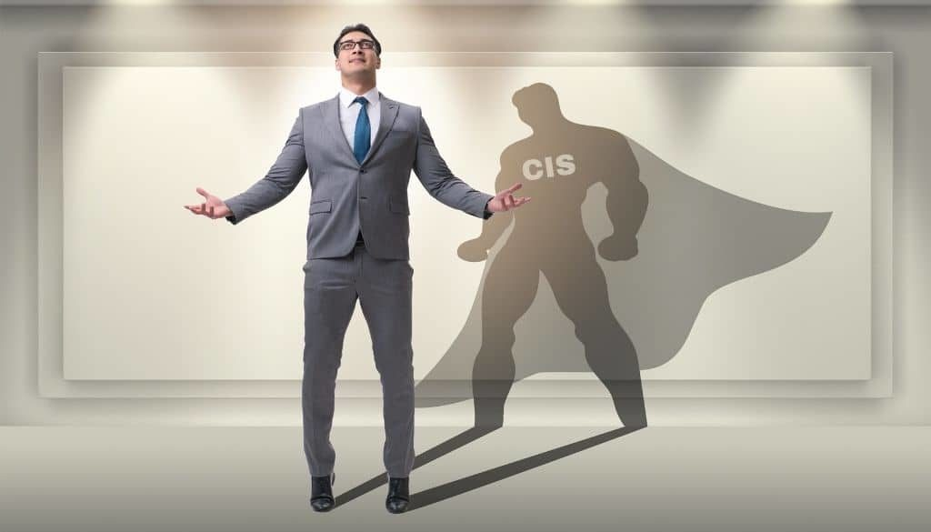 A successful CIS manager